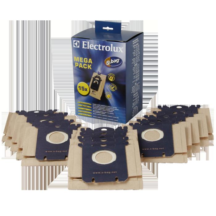 Electrolux - Sac aspirator - E200M