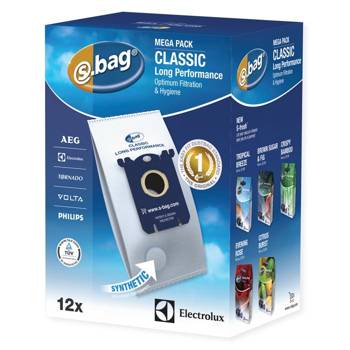 Electrolux - Dust bag - E201M
