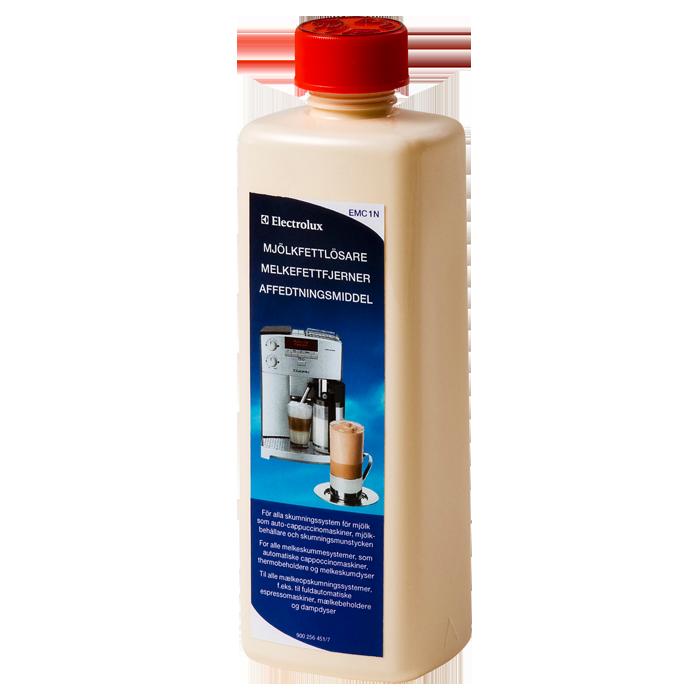 Electrolux - Средство для удаления молочного жира - EMC1R