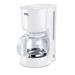 Aparat za kavu za 10-15 šalica opremljen sistemom za sprječavanje kapanja.