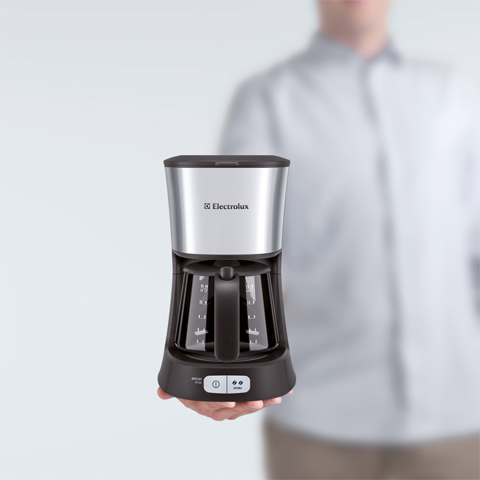 Electrolux - Kávéfőző - EKF5210