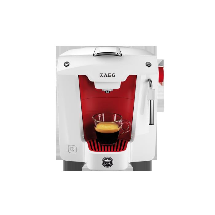 AEG - Coffee Maker - LM5100RE-U