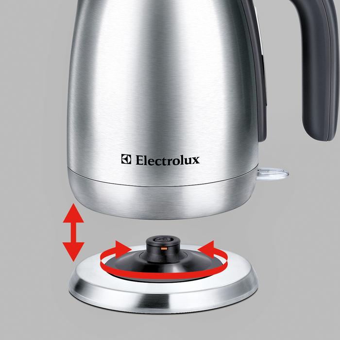 Electrolux - Elkedel - EEWA7100