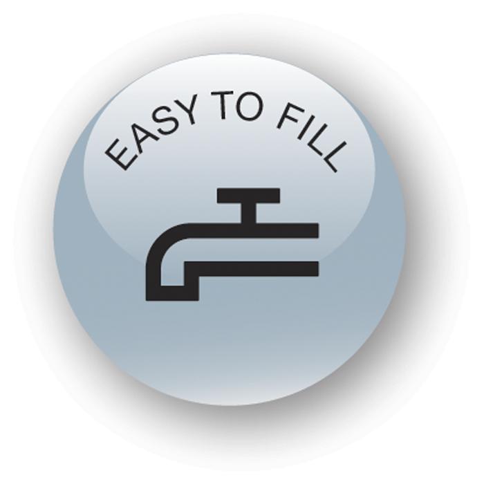 Electrolux - Vandens filtras - EWFSJ3