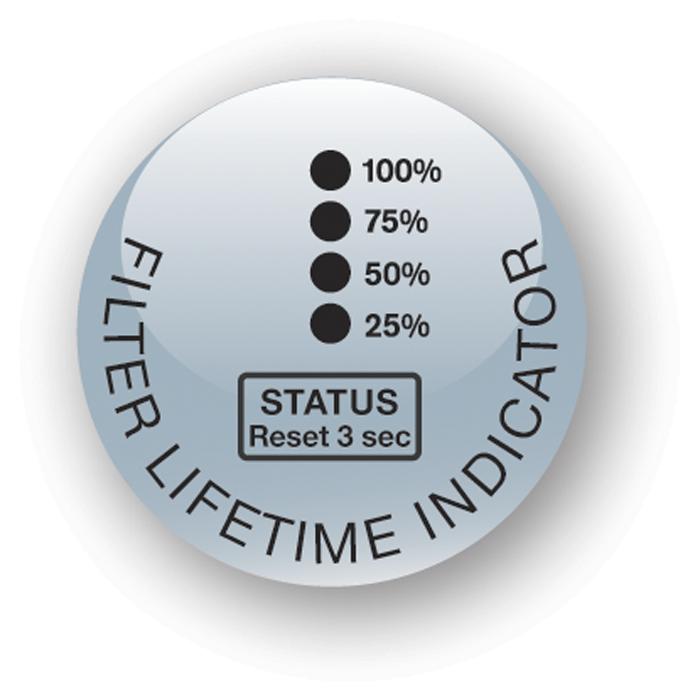 Electrolux - Vandens filtras - EWFSJ4
