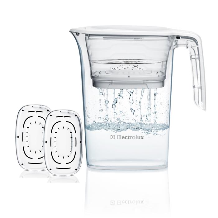 Electrolux - Water Filter - EWFPKIT