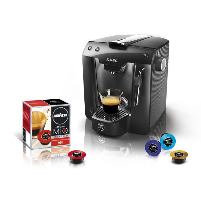 AEG - Coffee Maker - LM5200BK-U