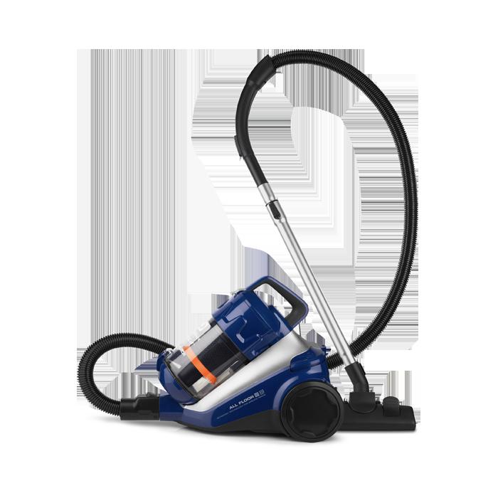 Electrolux - Bagless Vacuum Cleaner - ZTT7910BM