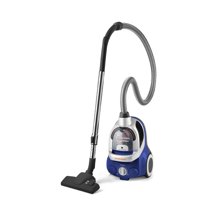 Electrolux - Bagless Vacuum Cleaner - ZTF7635