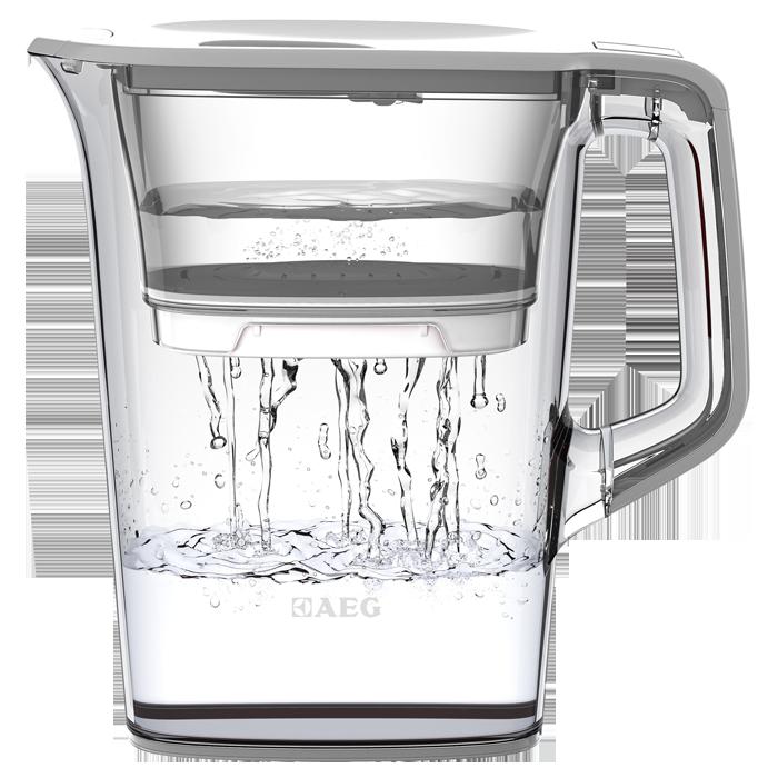 AEG - Tischwasserfilter - AWFLJL1