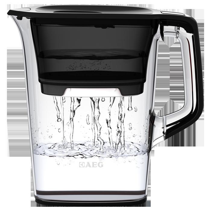AEG - Tischwasserfilter - AWFLJL2