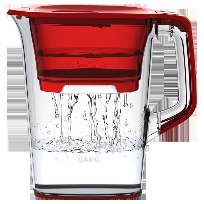 AEG - Tischwasserfilter - AWFLJL3