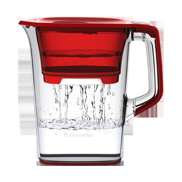 Electrolux - Vandens filtras - EWFLJL3
