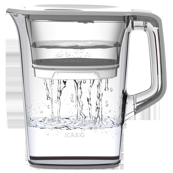 Electrolux - Vandens filtras - EWFLJ1SP