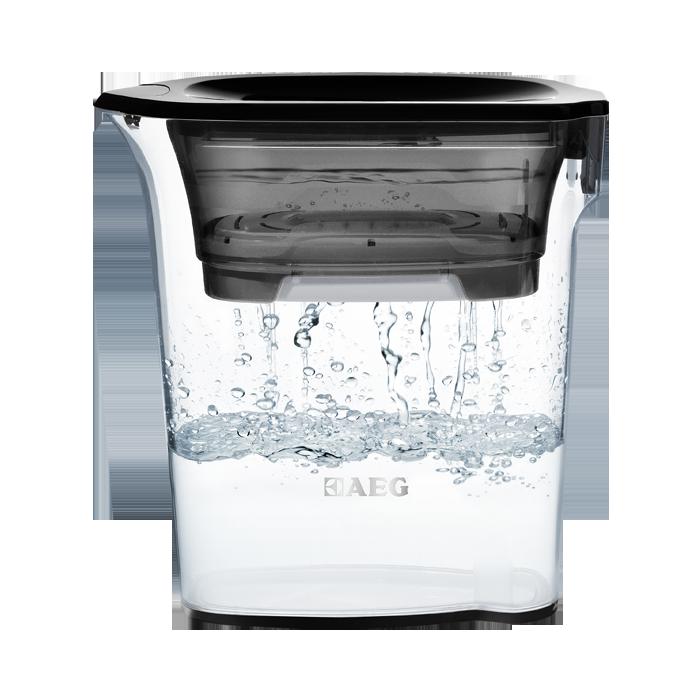 AEG - Tischwasserfilter - AWFSJ2