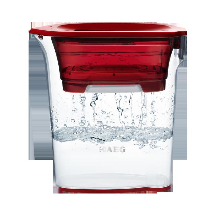 AEG - Tischwasserfilter - AWFSJ3