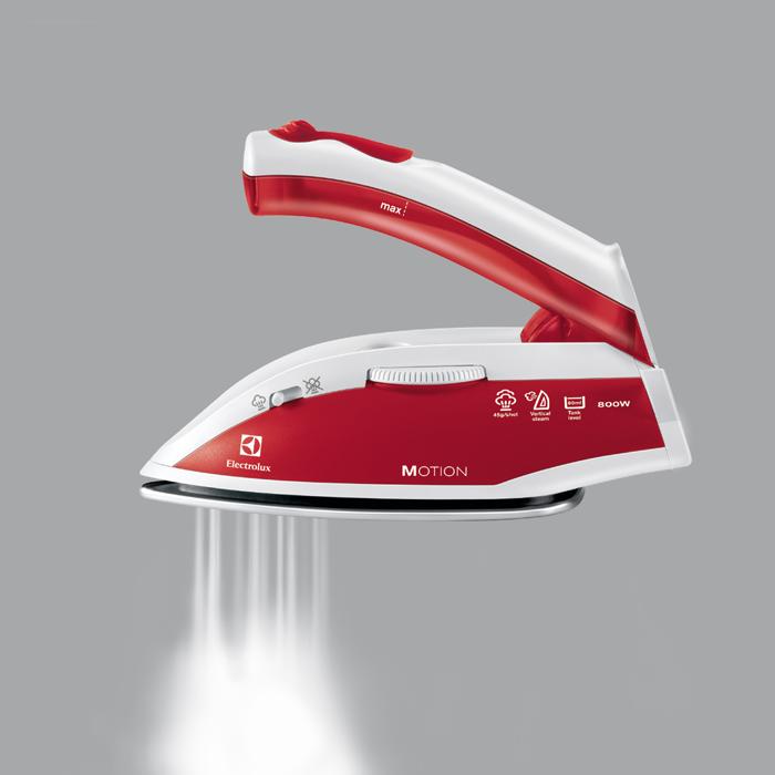 Electrolux - Strygejern - EDBT800