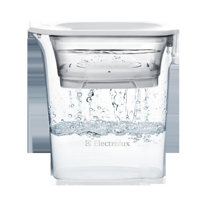 Electrolux - Filtri per caraffe filtranti - EWFSJ1IT