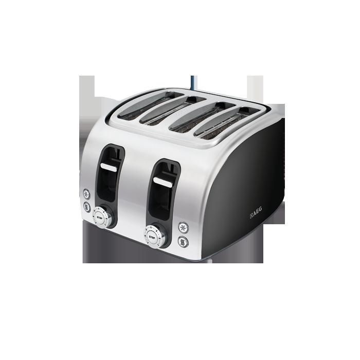 AEG - Toaster - AT7104B-U