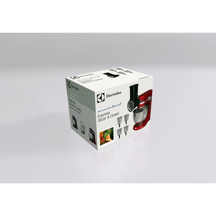 Electrolux - Virtuvės kombainas - EKM4100