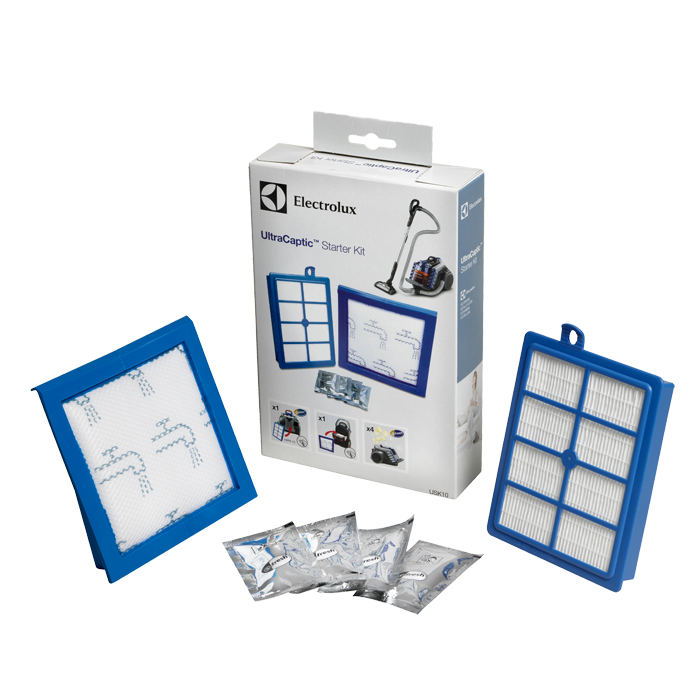 Electrolux - Kit accessori per aspirapolvere - USK10
