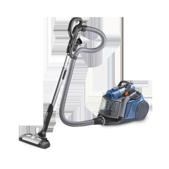 Electrolux - Безмешковые пылесосы - UFFLEX