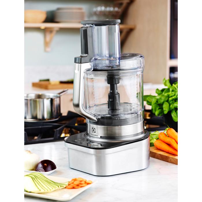 Electrolux - Food processor - EFP9300