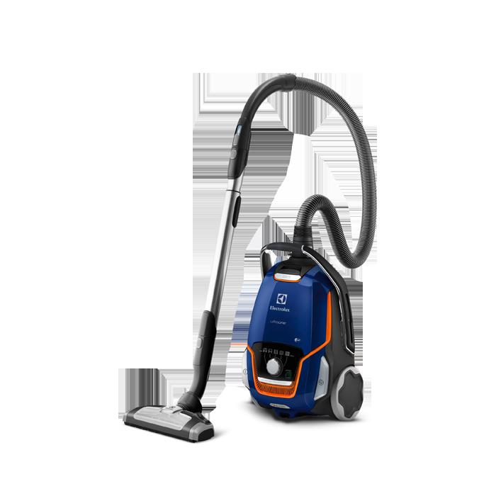 Electrolux - Støvsuger - ZUOORIGDB+