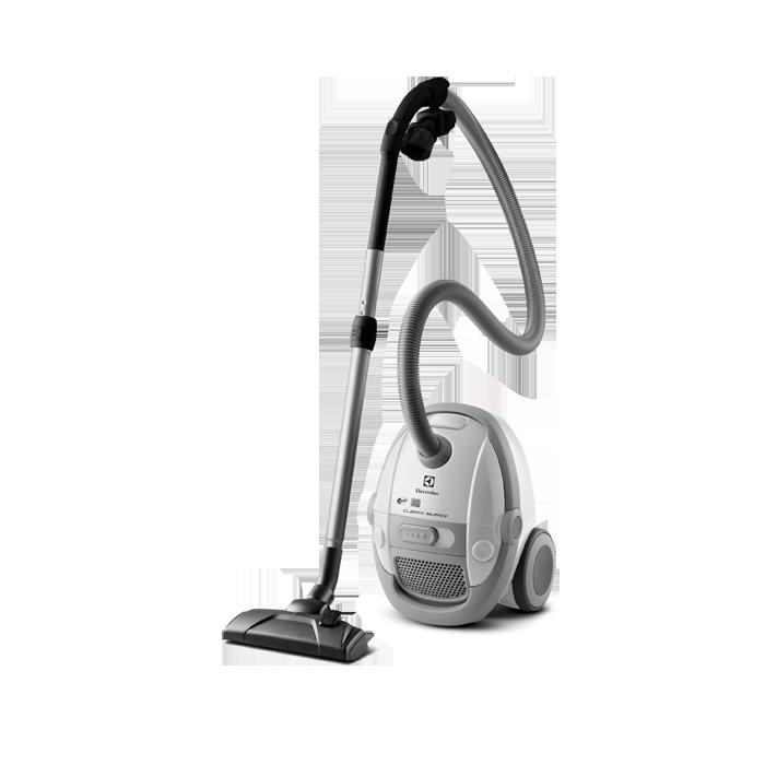 Electrolux - Støvsuger - ZCS2100WEL