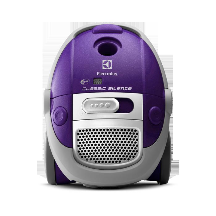 Electrolux - Odkurzacz tradycyjny - ZCS2240VEL