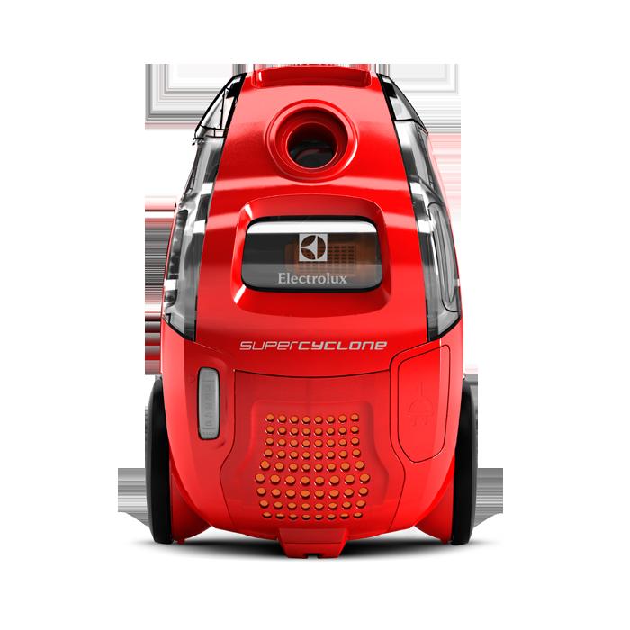 Electrolux - Aspirator fără sac - SCPARKETTO