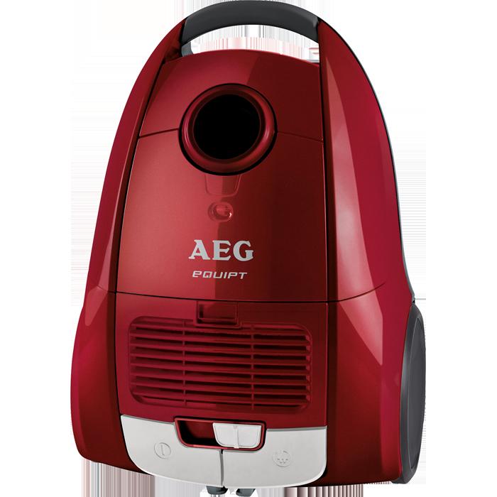 AEG - Stofzuiger met zak - AEQ21