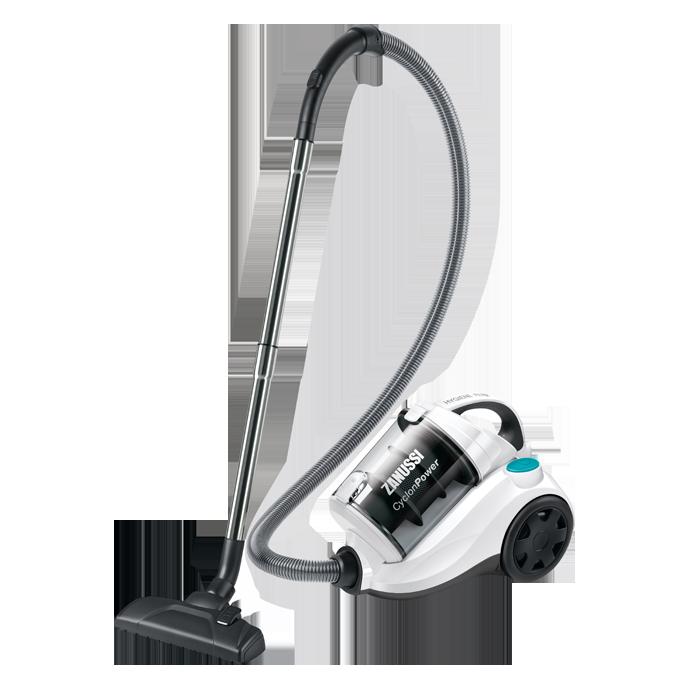 Zanussi - Bagless Vacuum Cleaner - ZAN7802EL