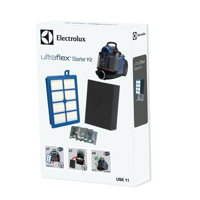 Electrolux - Набор - USK11