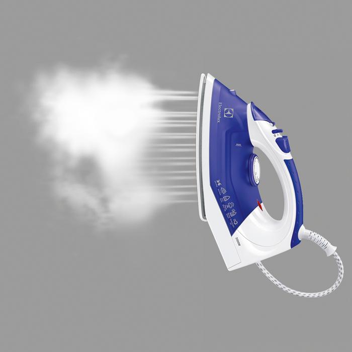 Electrolux - Dampstrygejern - EDB1675