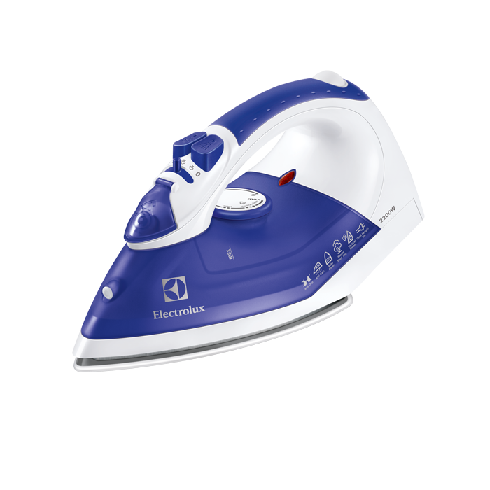 Electrolux - Steam iron - EDB1675