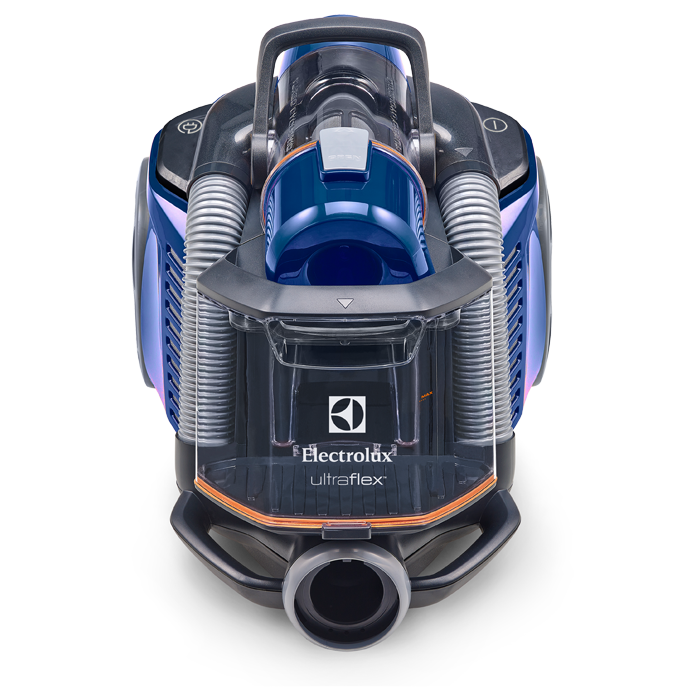 Electrolux - Bagless Vacuum Cleaner - ZUFCLASSIC