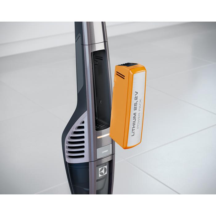 Electrolux - Ledningsfri støvsuger - ZB5022