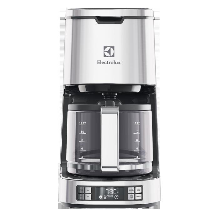 Electrolux - Kaffebryggare - EKF7800
