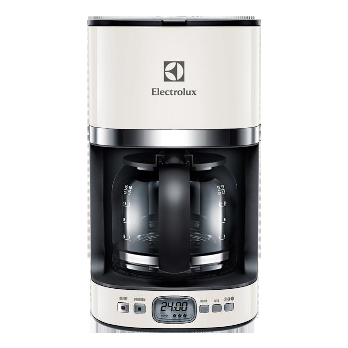 Electrolux - Kaffetrakter - EKF7500W