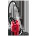 Sáčkový vysavač • max. příkon: 1 400 W • vybavení: kovové trubice, hubice Vario 500, štěrbinová hubice a hubice na čalounění • filtrace: omyvatelný mikrofiltr typ sáčku 1002