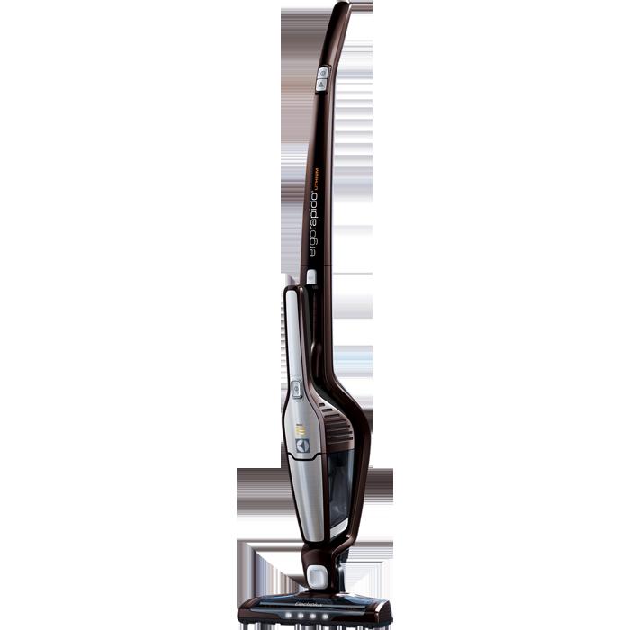 Electrolux - Беспроводной пылесос - ERGO11