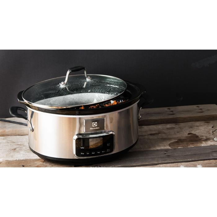 Electrolux - Slow Cooker - ESC7400