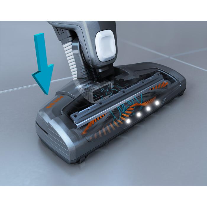 Electrolux - Ledningsfri støvsuger - ZB3212