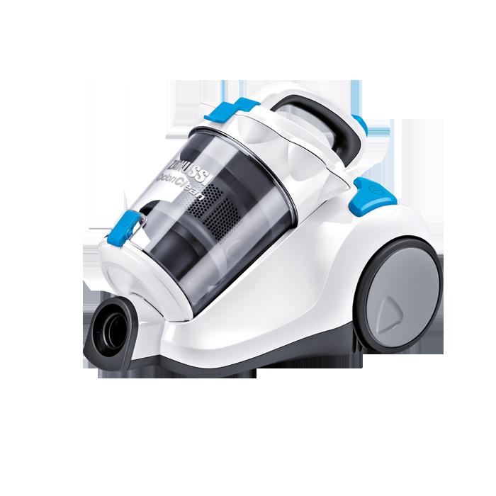 Zanussi - Bagless Vacuum Cleaner - ZAN7880UKE