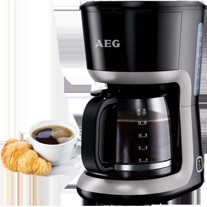AEG - Kaffeemaschine - KF3300
