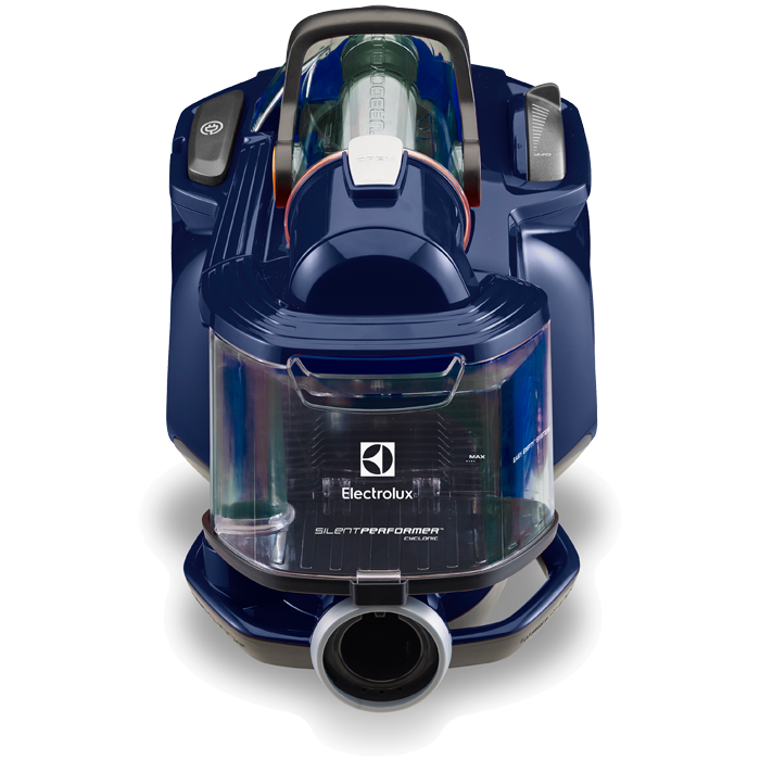 Electrolux - Bagless Vacuum Cleaner - ZSPCCLASS