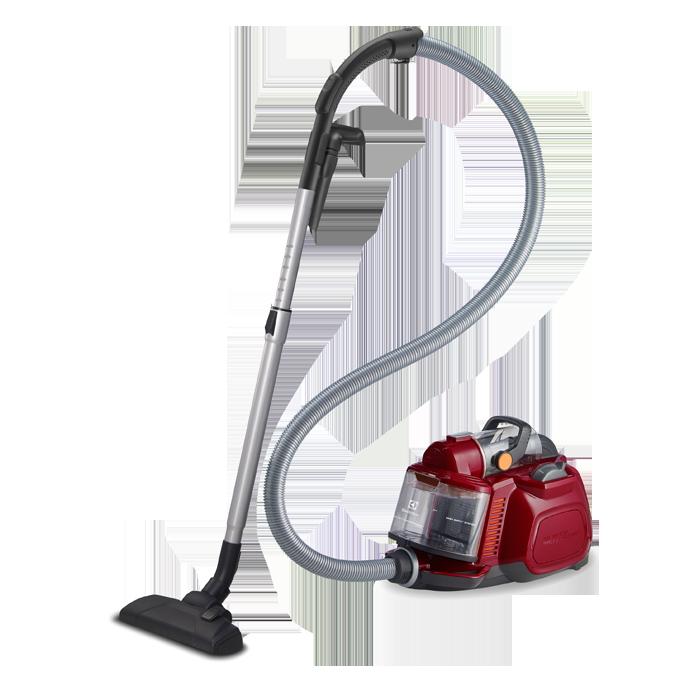 Electrolux - Aspirator fără sac - ZSPCPARKET