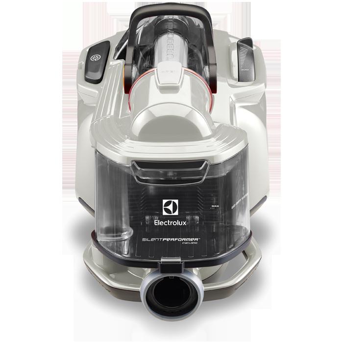 Electrolux - Porzsák nélküli porszívók - ZSPCSILENT
