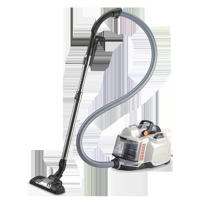 Electrolux - Aspirator fără sac - ZSPCSILENT